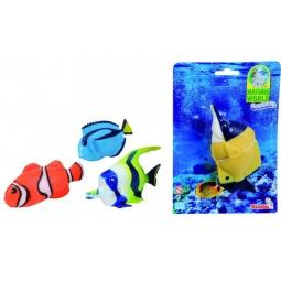 фото Игрушка для ванны Simba Stretch «Морские рыбки». В ассортименте