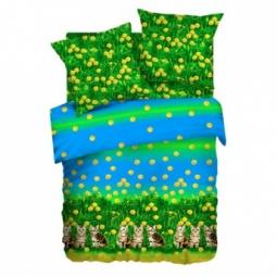 фото Комплект постельного белья Любимый дом «Нежность» 311846. 1,5-спальный