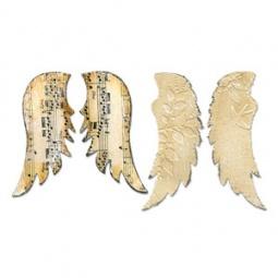 фото Форма для вырубки Sizzix Bigz Die Крылья ангела