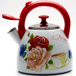 Купить Чайник со свистком Mayer&Boch MB-23087