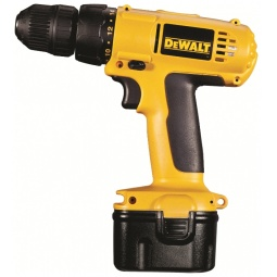 Купить Дрель-шуруповерт аккумуляторная DeWalt DW 907 K2