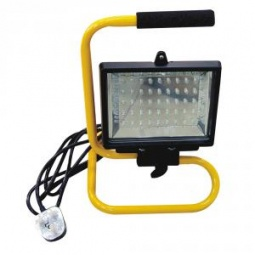 фото Лампа-прожектор гаражная Zipower РМ 4257