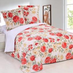 фото Комплект постельного белья Amore Mio Vesta. Poplin. 2-спальный
