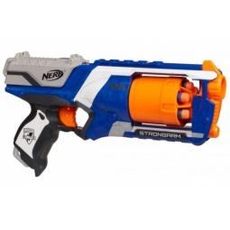 фото Оружие игрушечное Hasbro Бластер Элит Стронгарм