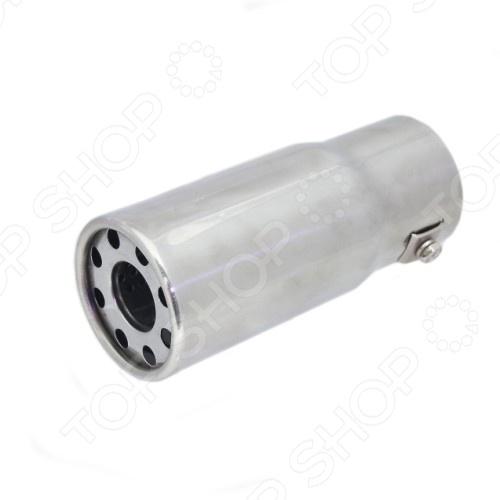 Насадка на глушитель Автостоп XB-634 Автостоп - артикул: 576341