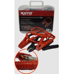 фото Провода для прикуривания KOTO BC-50025