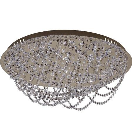 Купить Люстра потолочная MW-Light «Каскад» 244016213