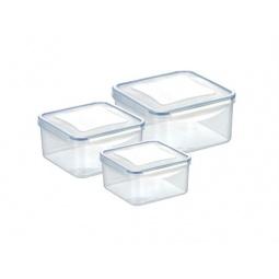 фото Набор контейнеров для продуктов 892042 Tescoma Freshbox. В ассортименте