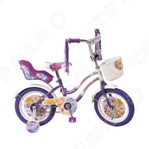 Велосипед детский Navigator ВН14133КК «WINX» Navigator - артикул: 568804