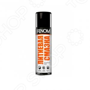 Смазка литиевая Fenom FN 404
