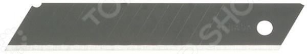 Лезвия для ножа FIT 10437Лезвия для строительных ножей<br>Лезвия для ножа FIT 10437 используются для резки и раскройки бумаги, обоев, лент и прочих тонких материалов. В случае потери лезвием режущих качеств следует просто аккуратно отломить испорченный сегмент. Предназначается для использования с ножами 10218-10323. Ширина лезвия 18 мм, в наборе 10 лезвий криогенной закалки, выполненных из инструментальной стали.<br>