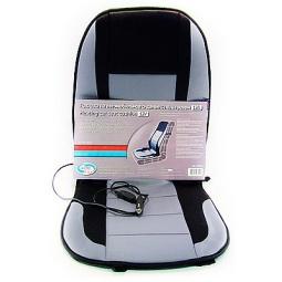 Купить Накидка на сиденье с подогревом и терморегулятором Autovirazh AV-090011