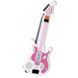 Купить Гитара игрушечная Smoby Hello Kitty 27297