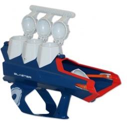 Купить Бластер для снежков Arctic Force «Тройной»