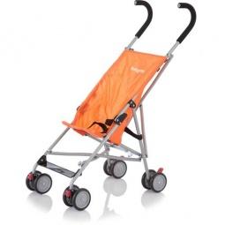 фото Коляска-трость Baby Care B01. Цвет: оранжевый