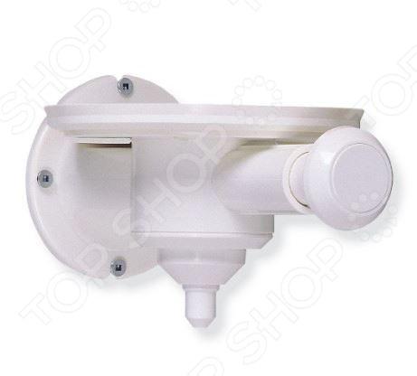 Дозатор универсальный Permatex PR-95140 - удобный и практичный аксессуар, который подойдет для любой ванной или туалетной комнаты. Дозатор можно установить как в домашней ванной, так и в общественной уборной. Модель выполнена из ударопрочной белой пластмассы. Дозатор позволяет отмерять одинаковое количество жидкого мыла. Выполнен из качественных материалов, благодаря чему значительно продлевается срок службы изделия.