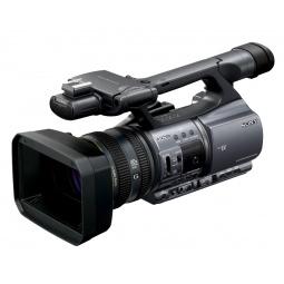 фото Видеокамера SONY DCR-VX2200E