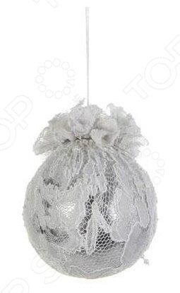 Елочное украшение Christmas House «Шар» 1694648