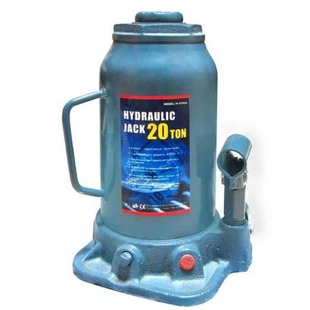 Купить Домкрат гидравлический бутылочный с клапаном Megapower M-92004