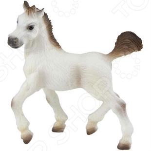 Фигурка животного Bullyland Арабский жеребенок игровые фигурки bullyland фигурка индеец воин 9 см