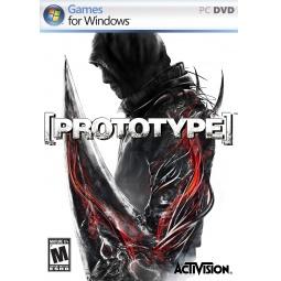 Купить Игра для PC Prototype