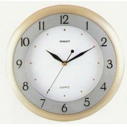 фото Часы настенные Scarlett SC-55I