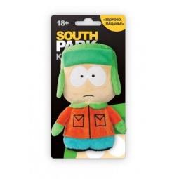 Купить Мягкая игрушка со звуком 1 Toy «Кайл» Т57486