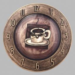 фото Часы настенные Scarlett SC-25 G