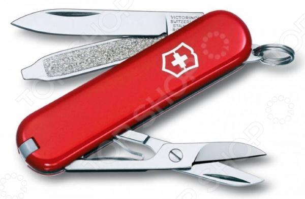Нож перочинный Victorinox Classic 0.6223