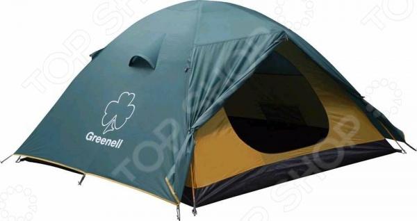 Палатка Greenell «Гори 4»