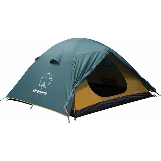 фото Палатка Greenell «Гори 4»
