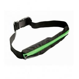 фото Сумка поясная Bradex Push Pocket. Цвет: зеленый