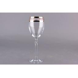 Купить Набор бокалов для вина Коралл 40768/Q7868/250 «Лиллу»
