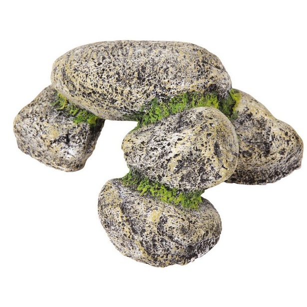 фото Камень для аквариума DEZZIE «Тренога»