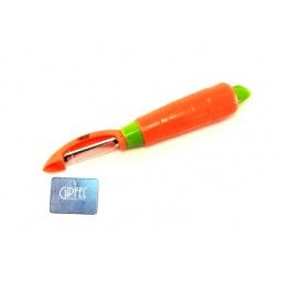 фото Нож для чистки овощей Gipfel 9764