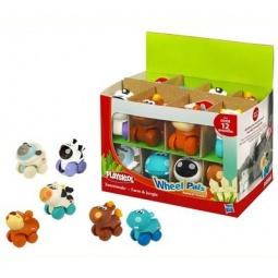 фото Машинка игрушечная Hasbro Веселые животные. В ассортименте