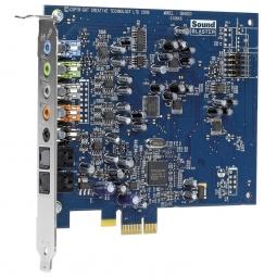 Купить Карта звуковая Creative X-Fi Xtreme Audio PCI Express