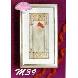 Купить Набор схем для парчмента Pergamano M39 Украшения для дома