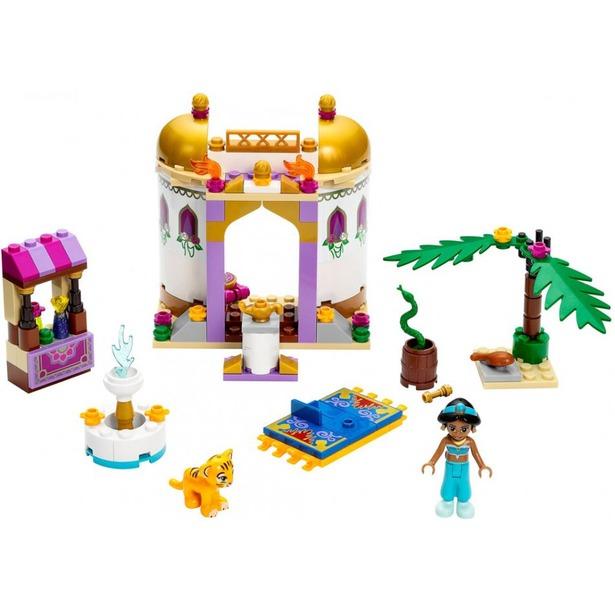 фото Конструктор LEGO Экзотический дворец Жасмин