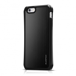 фото Чехол для iPhone ITSKINS Fusion Alu Reloaded BLCK