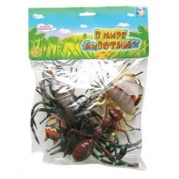 Купить Набор насекомых 1 TOY Т50525