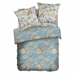 фото Комплект постельного белья Любимый дом «Цветочная феерия». Семейный