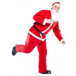 Купить Костюм новогодний Le Frivole «Санта»