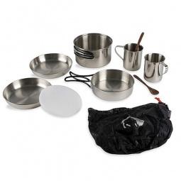 Купить Набор посуды Tatonka Picnic Set
