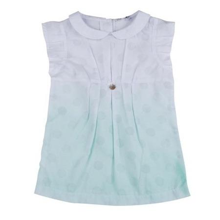 Купить Блузка детская Zeyland Elegant points Mininio