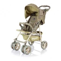 фото Коляска прогулочная Baby Care Voyager. Цвет: оливковый