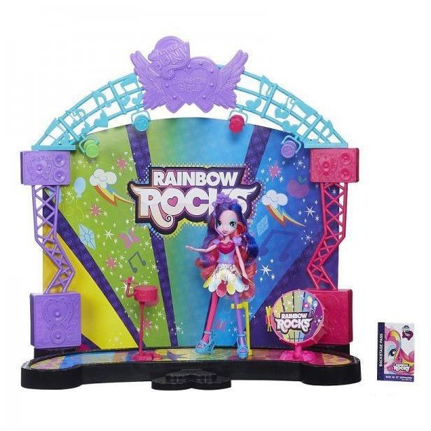 фото Кукла с аксессуарами Hasbro Твайлайт Спаркл