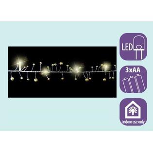 Купить Гирлянда электрическая Luca Lighting «Бусы» 1694691