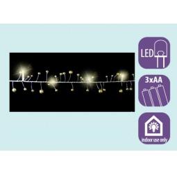 фото Гирлянда электрическая Luca Lighting «Бусы» 1694691