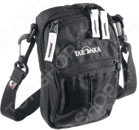 Сумка для фотокамеры Tatonka Power Zoom Bag